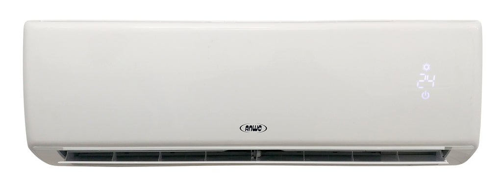 Aire Acondicionado Anwo Inverter | 12000 BTU | 4en1 | ON-OFF