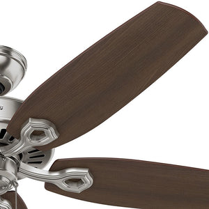 Ventilador de Techo Hunter™ 52″ modelo Builder's Elite