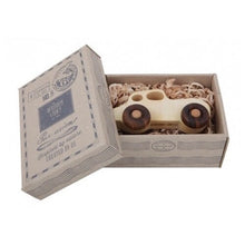 Load image into Gallery viewer, Retro Wooden Car