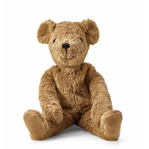 Floppy Animals - Bear Beige Large