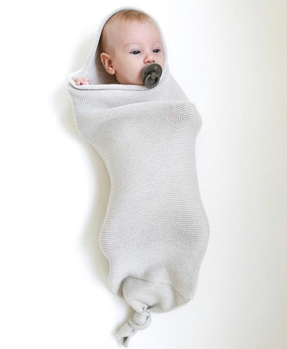 Baby Cocoon - Off White