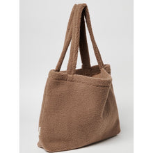Load image into Gallery viewer, Chunky Teddy Bag - Brown