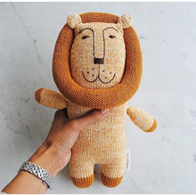 Load image into Gallery viewer, baby lion soft toy