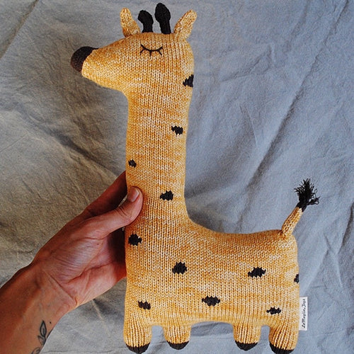 giraffe soft toy uk
