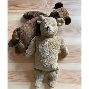 Cuddly Animals - Bear Brown Large