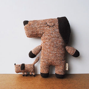 Dog - Soft Toy