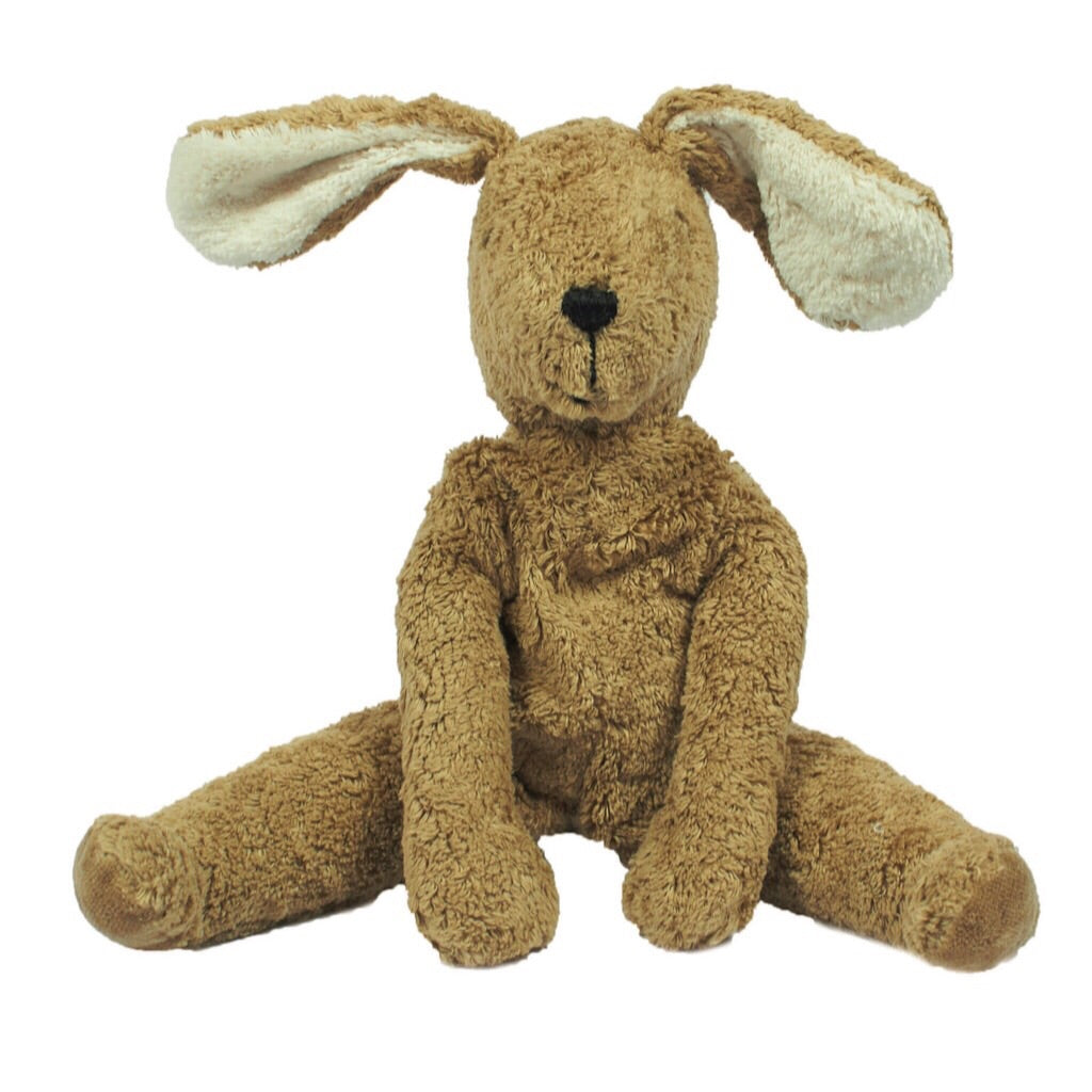Floppy Animals - Rabbit Beige Large