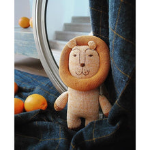 Load image into Gallery viewer, Paul the Lion - Soft Toy