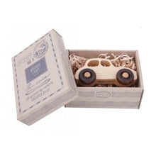 Load image into Gallery viewer, Wooden 1950'S Style Car