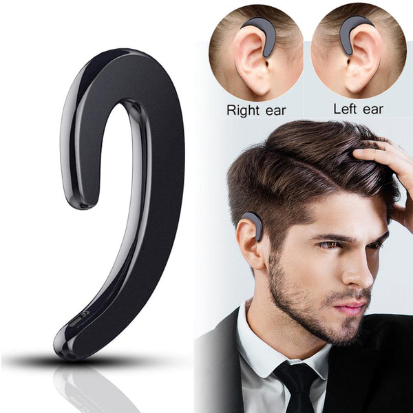 Consumer Electronics - Business Mini Wireless Stereo Bluetooth Earphone