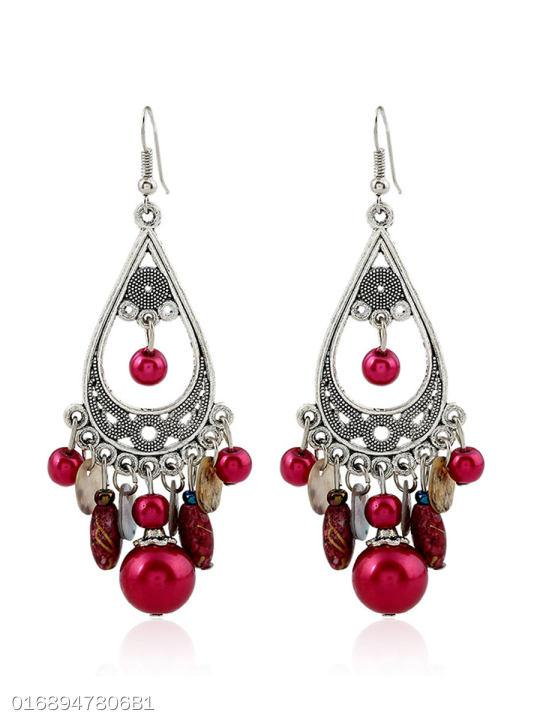New Style National Earrings For Women