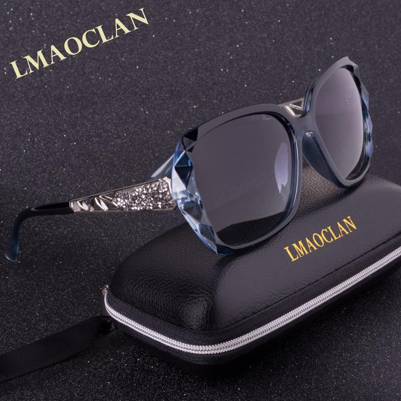 Brand Star Style Oversized Vintage Outdoor Sunglasses