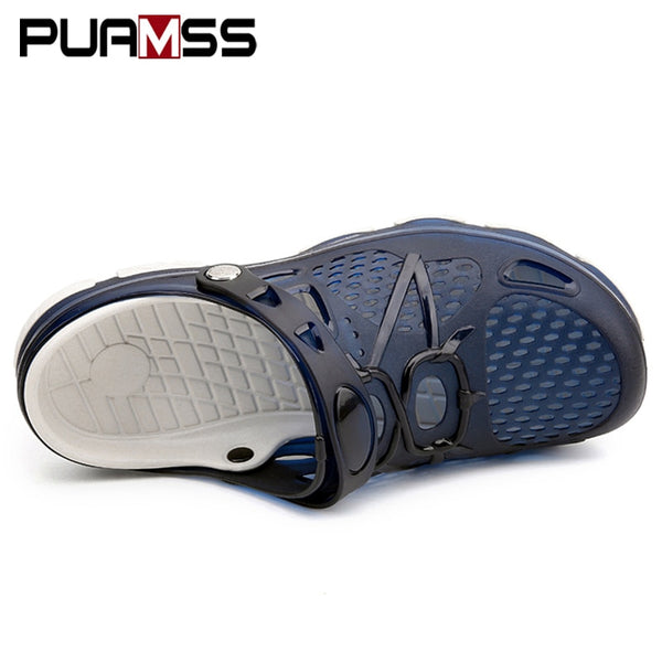 Men's outdoor beach casual shoes