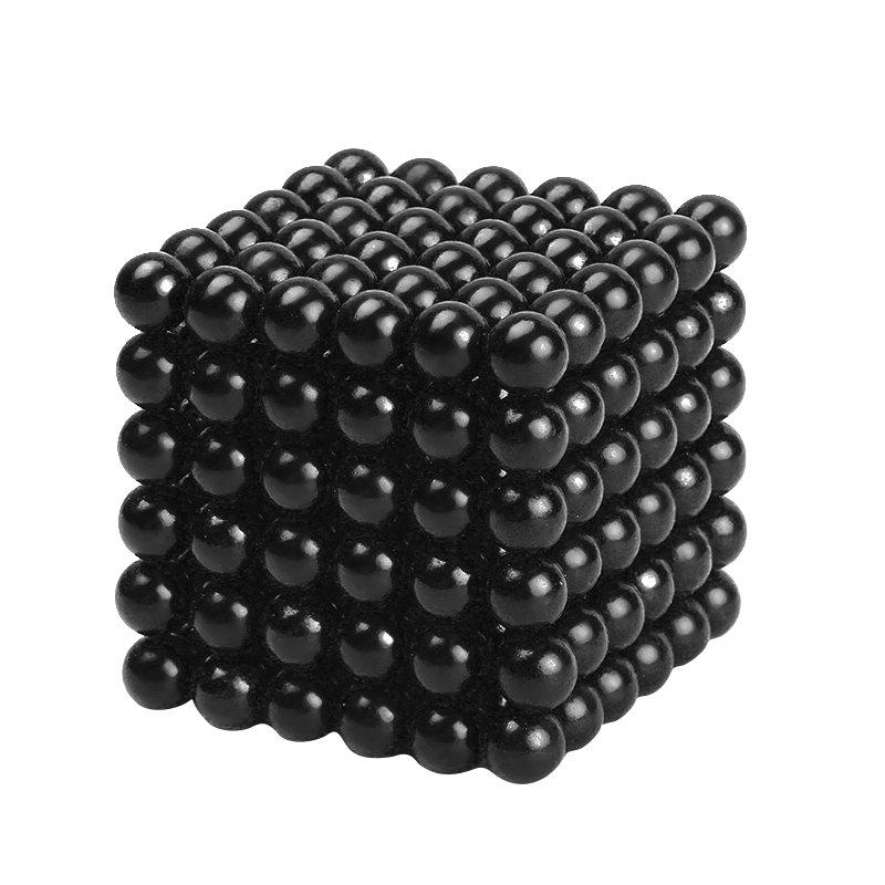 5mm 216pcs Magnetic Neodymium Balls - bevsu