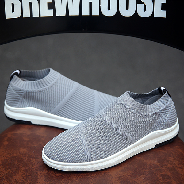 Breathable Mesh Fashion Casual Shoes