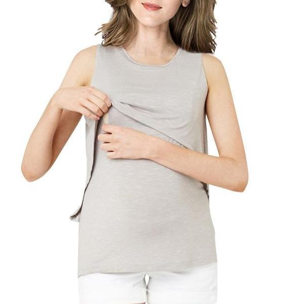 Multifunctional Nursing & Feeding Cami Top