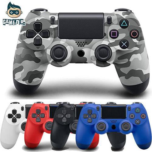 Bluetooth Wireless PS4 Controller for Sony Play Station - Bevsu