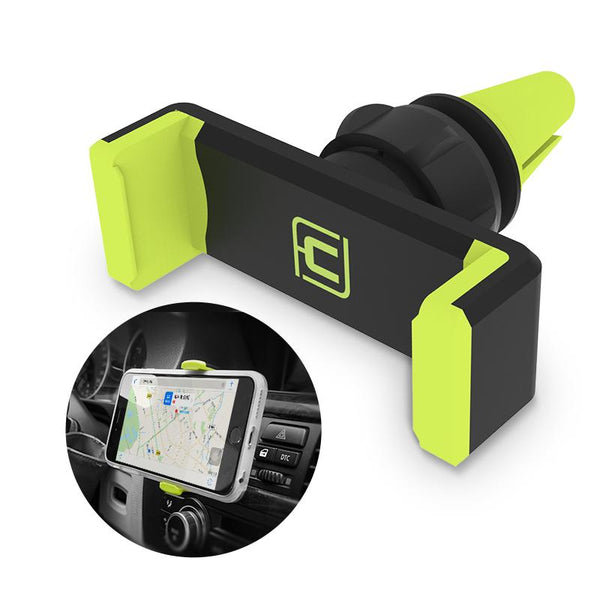 360 Adjustable Universal Car Phone Holder - bevsu