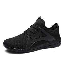Comfortable Lightweight Fashion Trend Male Footwear