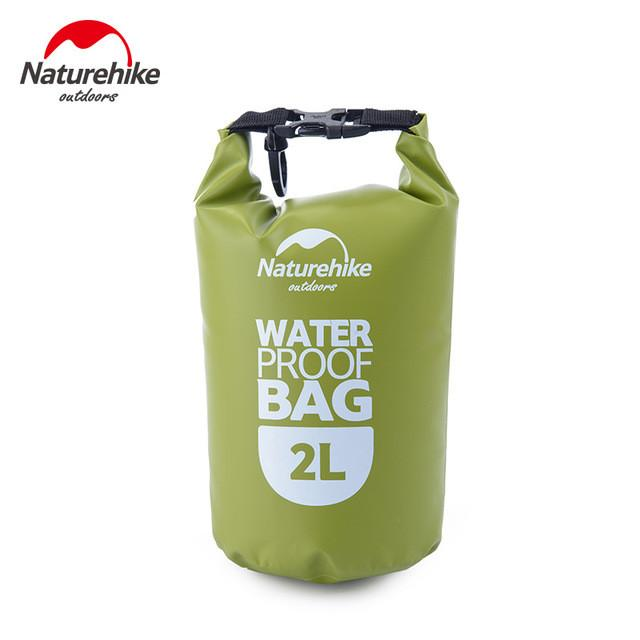 Bag - Free shipping!High Quality Outdoor NatureHike Waterproof Bags-old - Bevsu