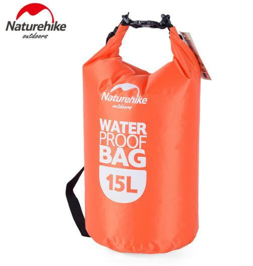 Bag - High Quality Outdoor NatureHike Waterproof Bags - Bevsu