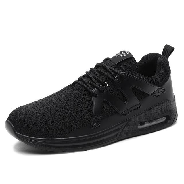 Air Cushioning Professional Trainer Shoes - bevsu