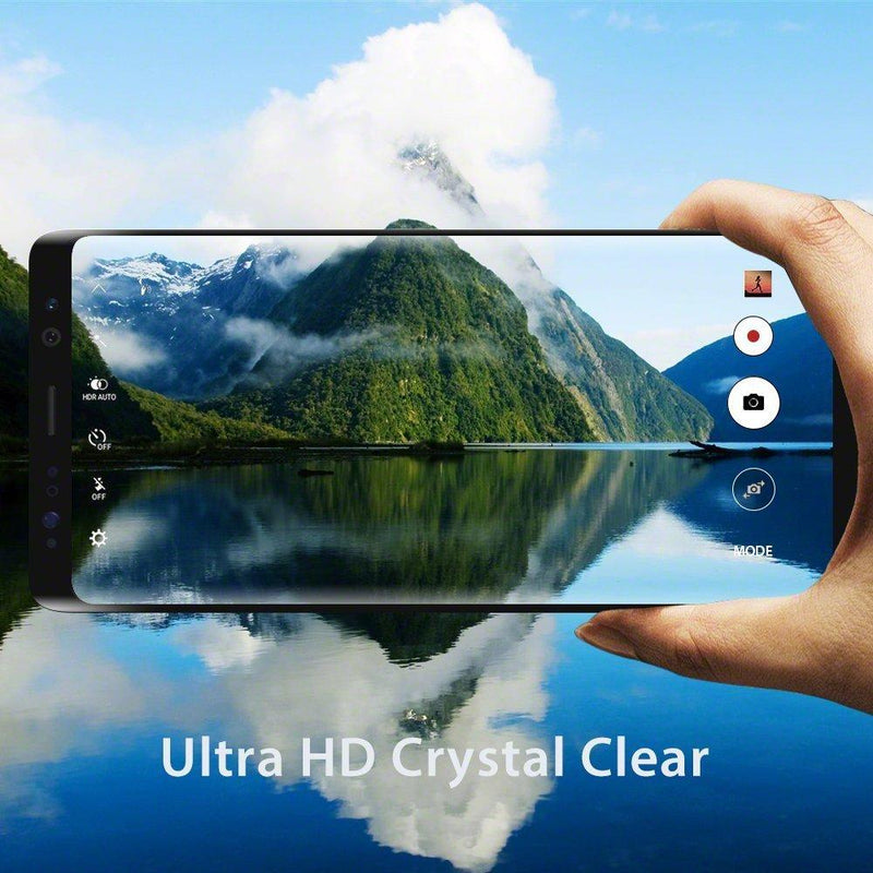 3D Curved Full Cover Tempered Glass For Samsung Galaxy S8 S7 Edge Note 8 → Buy 2, second one 30% off - bevsu