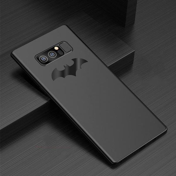 Batman Ultra Slim Shockproof Cases For Samsung Note 8 Galaxy S9 S8 Plus S7/S7 Edge(Buy One Get One 30% Off) - Bevsu
