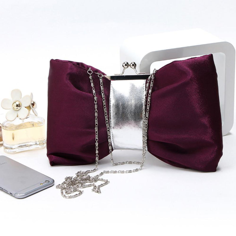 Bags - Fashion Upscale Ladies Evening Bags - Bevsu