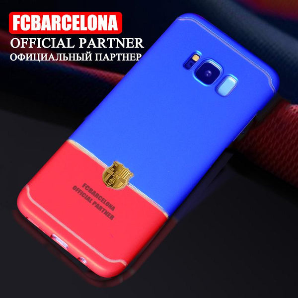 Barcelona Hard PC Case for Samsung Galaxy S8 / Note 8 - Bevsu