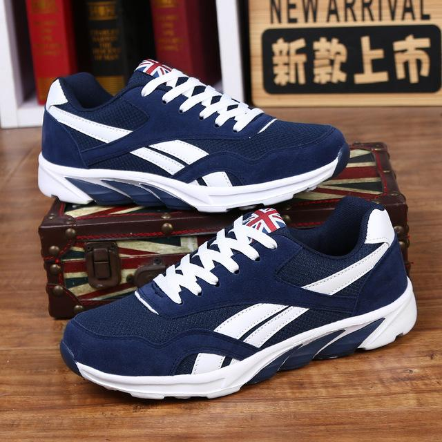 Comfortable Spring Autumn Sports Shoes