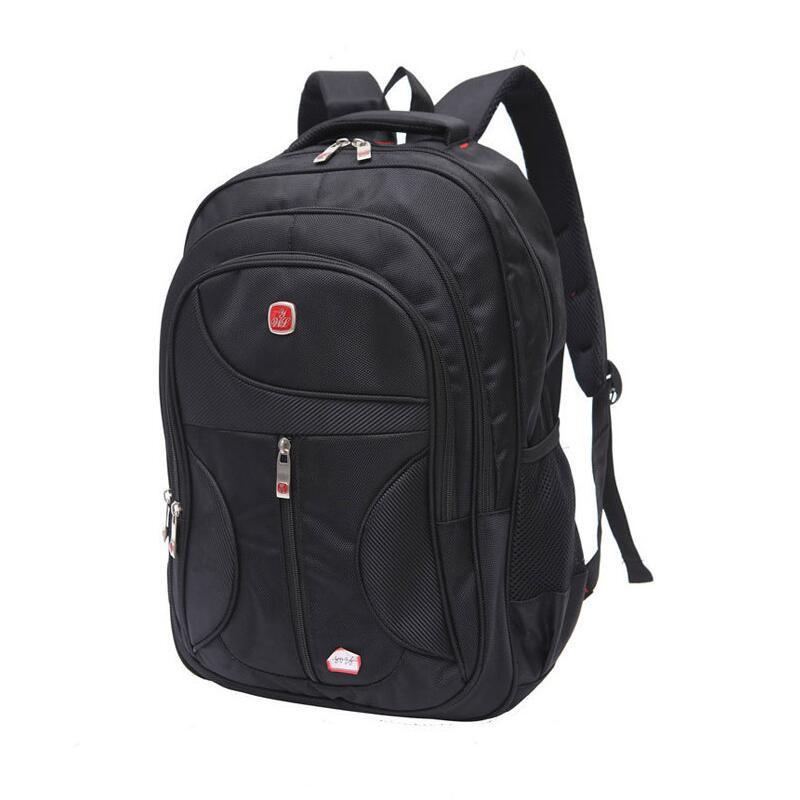 Backpack - Casual Waterproof Men's Backpacks - Bevsu