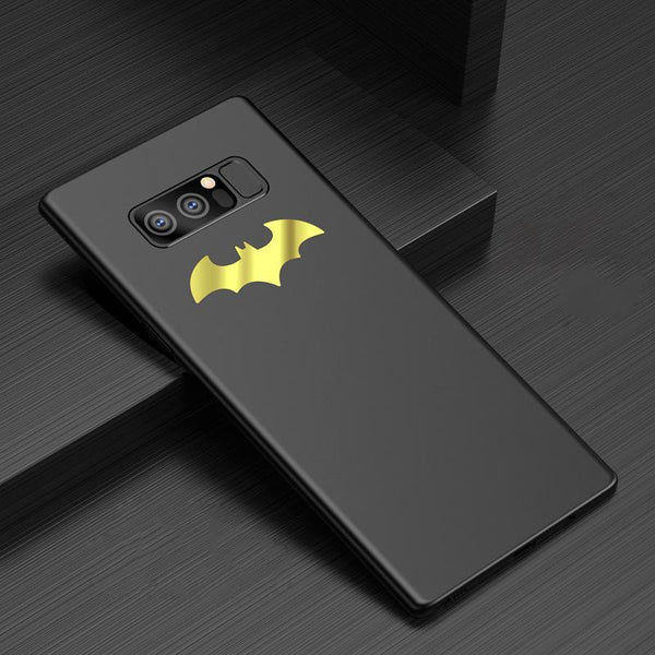Batman Ultra Slim Shockproof Cases For Samsung & iPhone Old - Bevsu