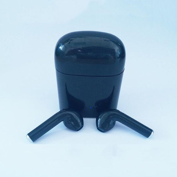 Hot Twins Wireless Mini Bluetooth Stereo Earphone For Android & IOS