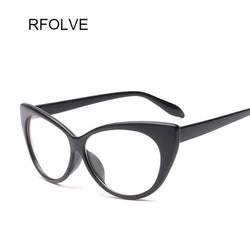 RFOLVE Sexy Cat Eye Sunglasses Women Brand  Sun Glasses For Women UV400 Goggles Ladies Eyewear Shades Low Price Promotion R8099 - Bevsu