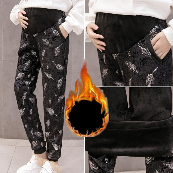 Maternity Tumor Pants