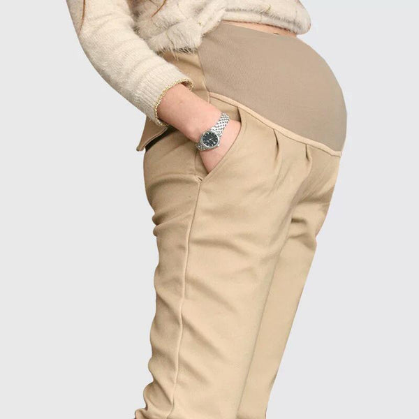 Maternity Spring Autumn Casual Pants