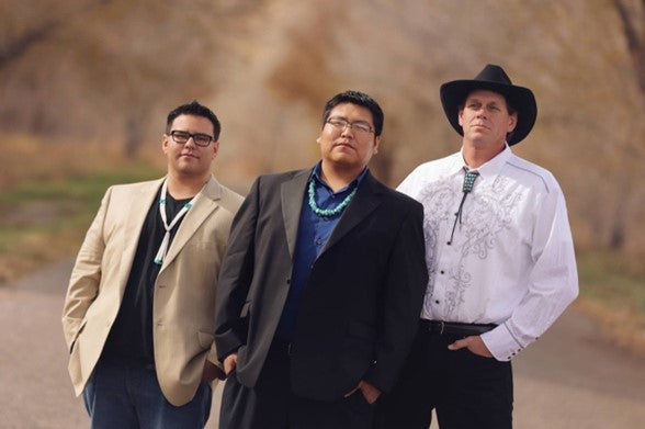 Jazz Night at the Cheyenne Frontier Days Old West Museum with the Delbert Anderson Trio Presented by the Red Lion Hotel and Conference Center of Cheyenne