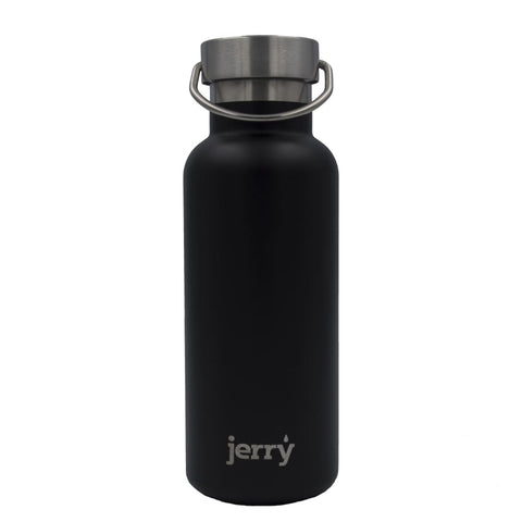 550 ml water bottle - Black Sea - Water Bottle