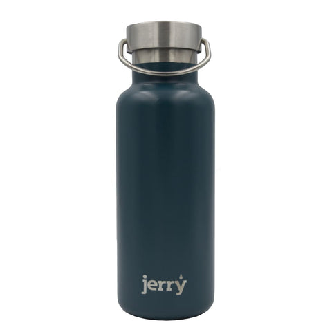 550 ml water bottle - Deep Ocean - Water Bottle