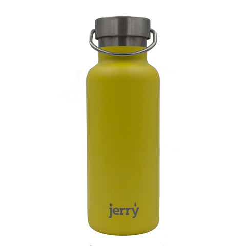 550 ml water bottle - Jerry Can - Water Bottle