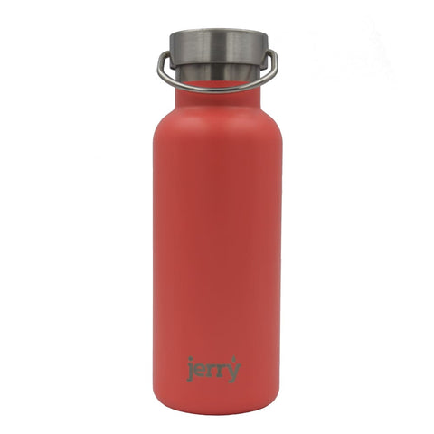 550 ml water bottle - Just Peach - Water Bottle