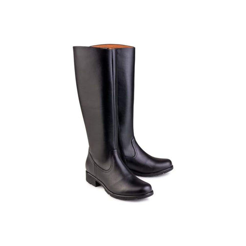 Alicia Boot Black - Boots