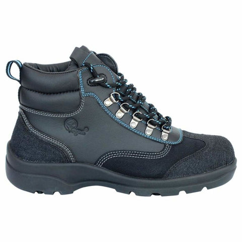All Terrain Pro Waterproof Hiker - Black - Boots