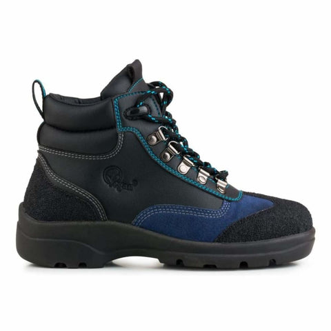All Terrain Pro Waterproof Hiker - Blue - Boots