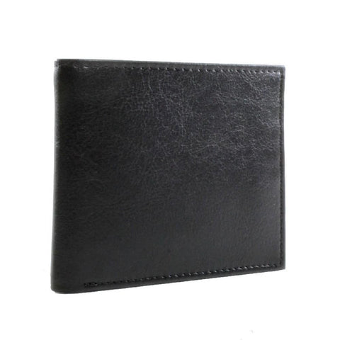 Billfold Wallet - Black - Wallet