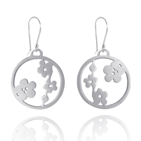 Blossom Earrings - Earrings