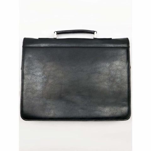Classic Briefcase - Black - Bag