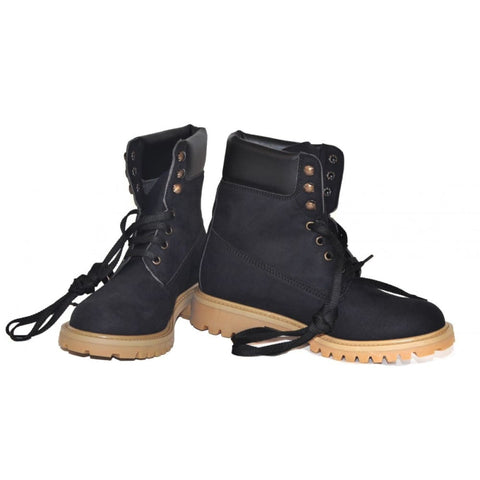 Claudia and Claudio Suede - unisex boots - Boots