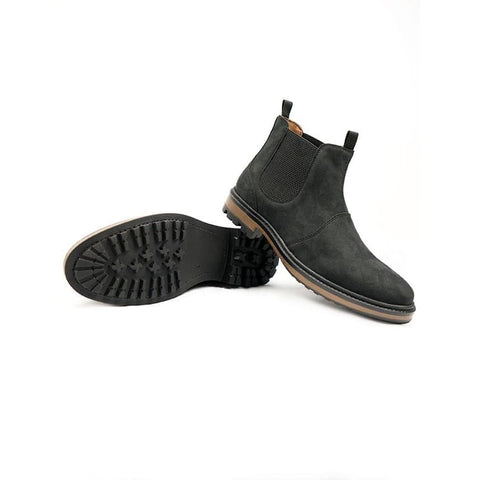 Continental Chelsea Boots - Black - Boots
